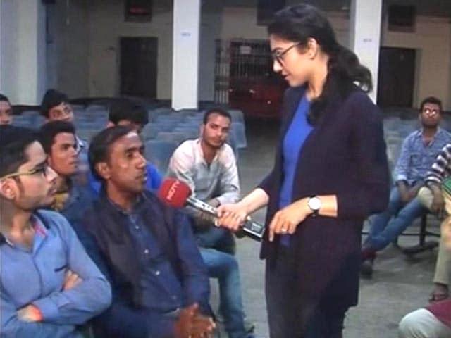 Video : Uttar Pradesh And The Politics Of Identity