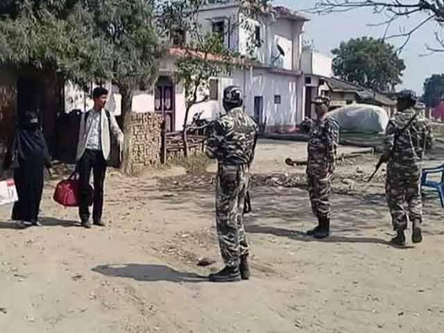 Video : भारत और नेपाल बॉर्डर के दर्जनों गांव बदहाल