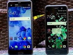 सेल गुरु : एचटीसी ने लॉन्च किए दो नए फोन