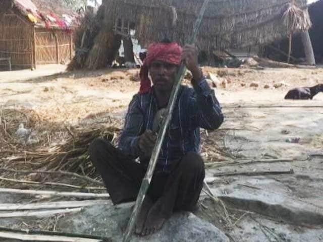 Videos : ग्राउंड रिपोर्ट : विकास से महरूम यूपी के कुशीनगर के एक गांव की कहानी