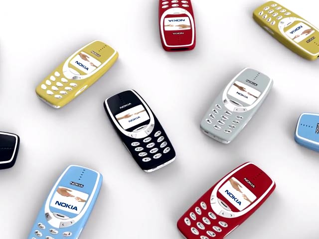 Video : 360 Daily: Nokia 3310 Reboot's Details, Ringing Bells Founder Arrested, and More
