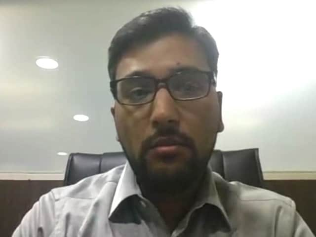 Video : Profit-Booking Expected In Nifty After A Sharp Run up: Aditya Agarwal