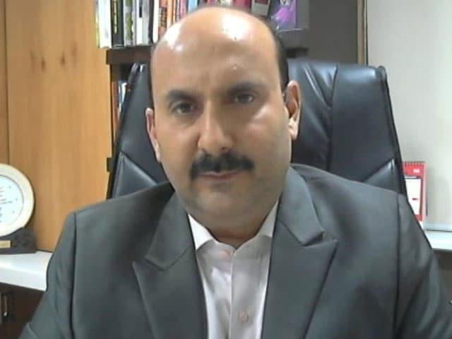 Video : Buy Banking Stocks On Declines: Vikas Sethi