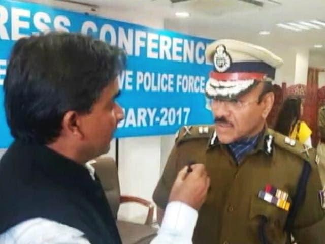 Videos : कश्मीर में हालात पिछले साल जितने नाजुक नहीं : डीजी दुर्गा प्रसाद, सीआरपीएफ