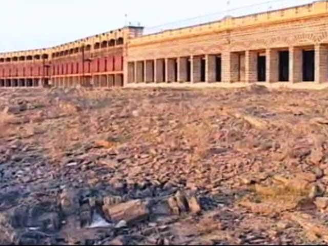 Video : Karnataka Driest In 45 Years, KRS Dam Parched