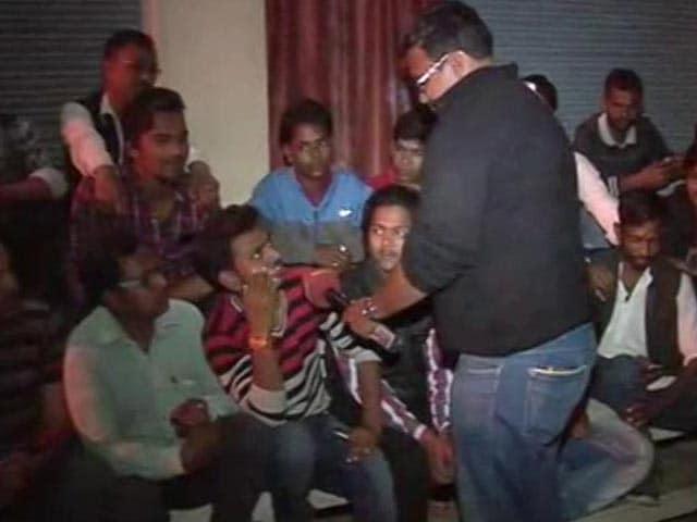 Video : UP Elections: Amethi, Gandhi Bastion, Battles For Basics