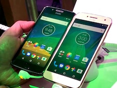 Moto G5, G5 Plus First Look