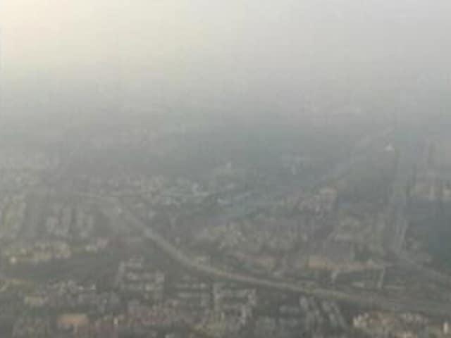 Videos : दिल्ली में साफ हवा की चुनौती, कल सुप्रीम कोर्ट में जमा होना है रोड मैप