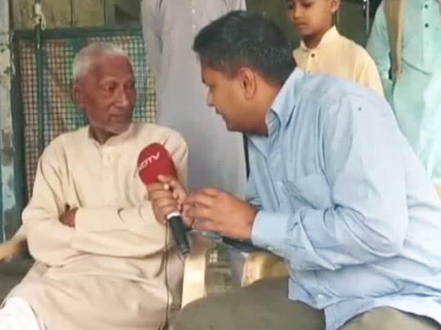 Videos : आजमगढ़ से ग्राउंड रिपोर्ट : अपनी सादगी के सहारे मैदान में आलम बदी