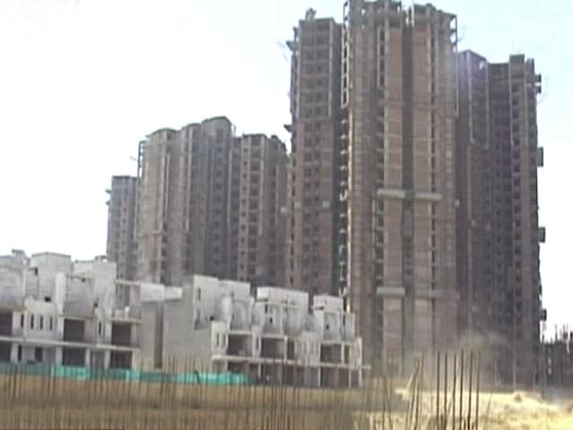 Video : 4000 Amrapali Home Buyers Stranded