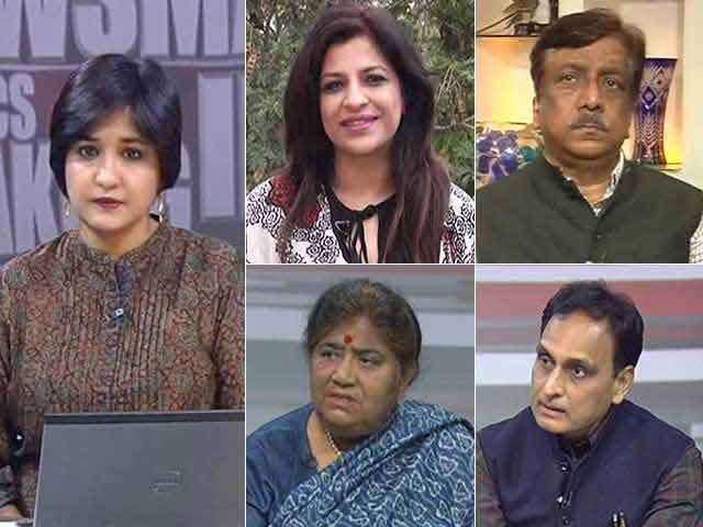 Video : From Ramjas To Jamia, Free Speech Gagged: Selective Outrage?