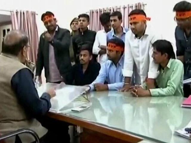 Videos : जोधपुर यूनिवर्सिटी की प्रोफेसर के बयान पर विवाद, किया गया सस्पेंड