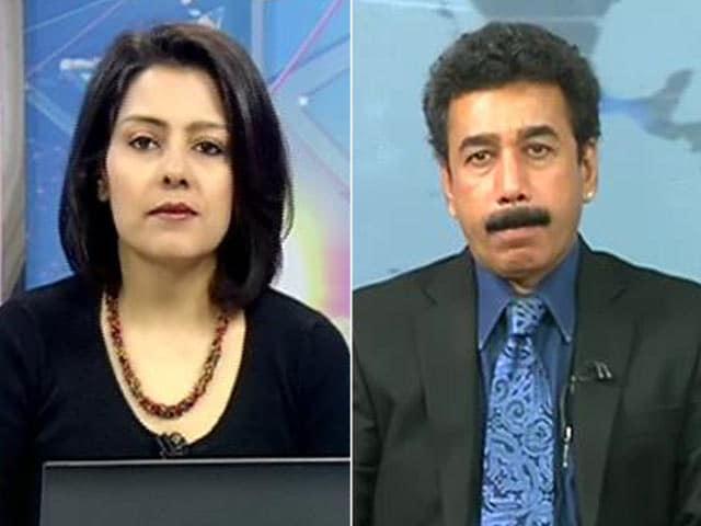 Video : Buy Hindalco, Finolex Cables: Gaurang Shah