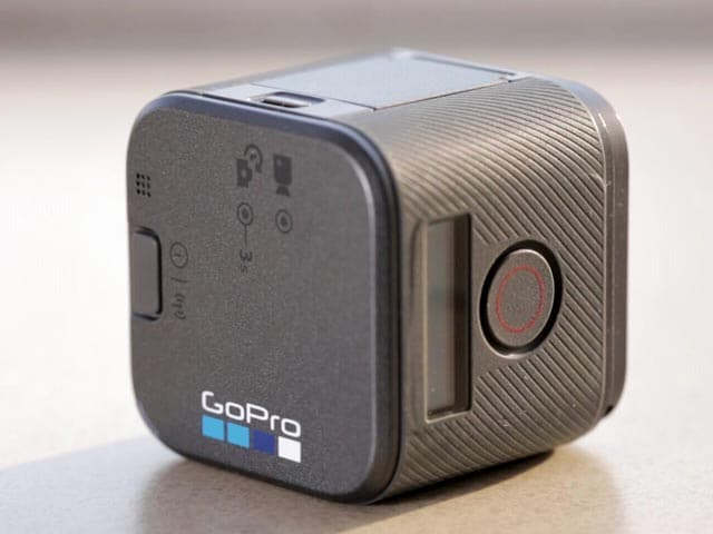 Video : GoPro Hero5 Session Review