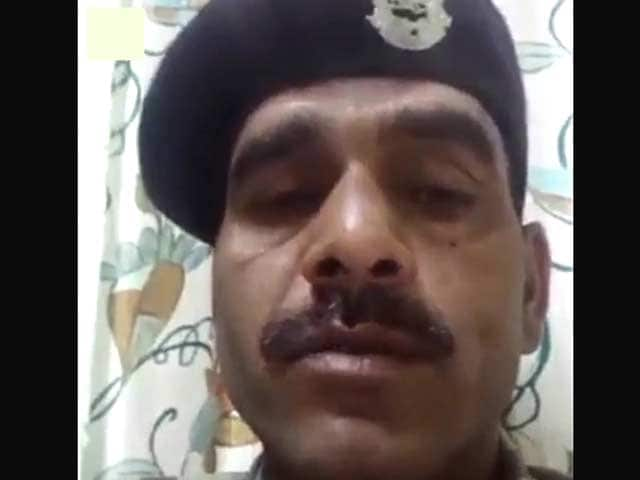 Video : BSF Jawan Tej Bahadur Is Back With A Video, Says 'Don't I Deserve Justice?'