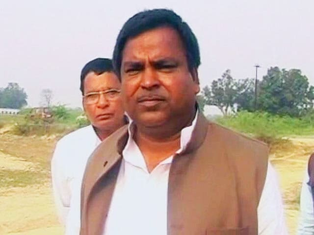 Video : Teen, Mother Assaulted By Gayatri Prajapati Threatened By Cops: Lawyer
