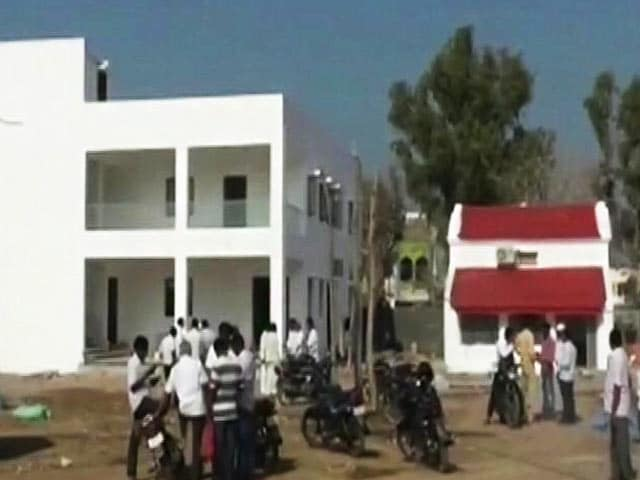 Video : After KCR, Telangana Lawmakers To Have Plush Homes. Taxpayers Pay 100 crores
