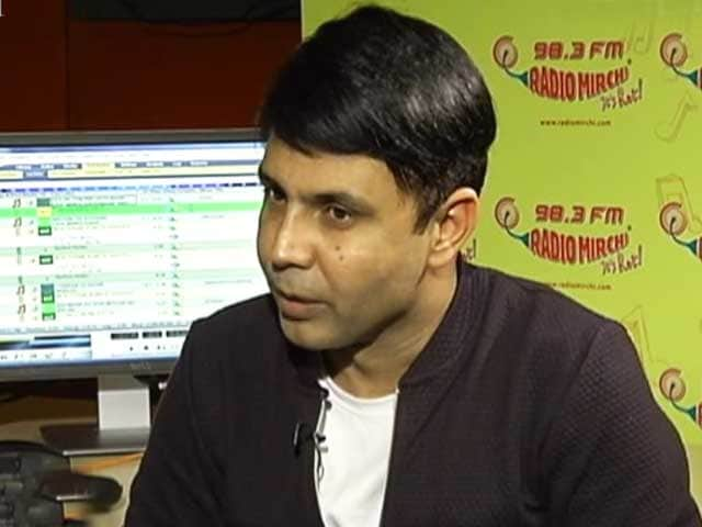 Video : Jock The Talk: In Conversation With Radio Mirchi's RJ Naved