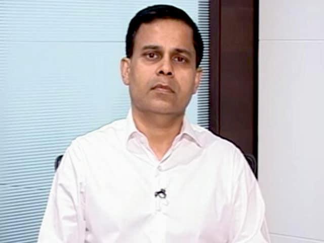Video : Nifty Set For New Highs: Rajesh Baheti