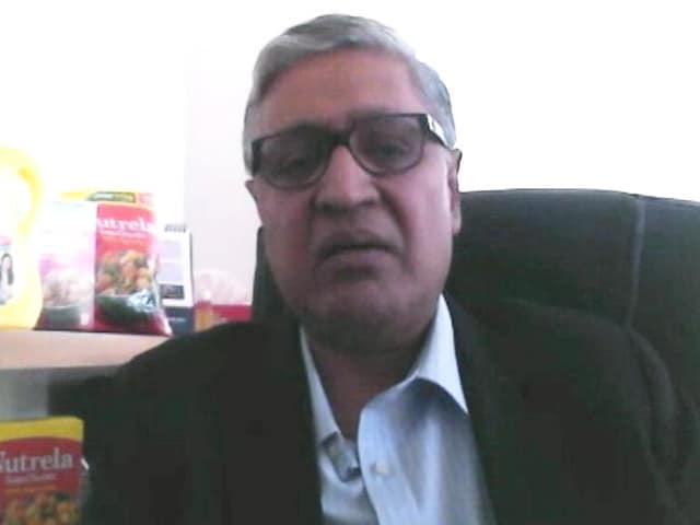 Video : Ruchi Soya Management On Patanjali Deal