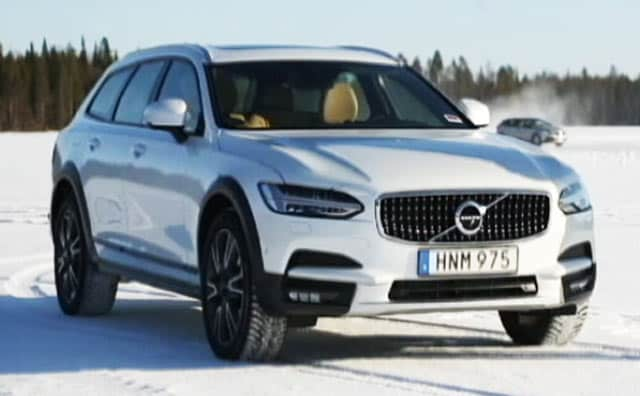 Volvo V90 Cross Country, KTM 200 And 250 Duke And Honda WR-V