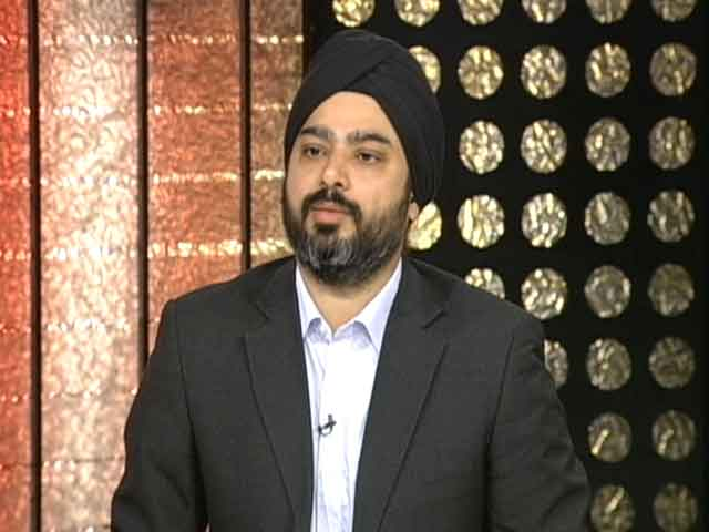 Video : 'Notes Ban Did Impact Small Businesses': MobiKwik CEO To NDTV