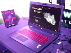 Gaming Experience with HP Omen