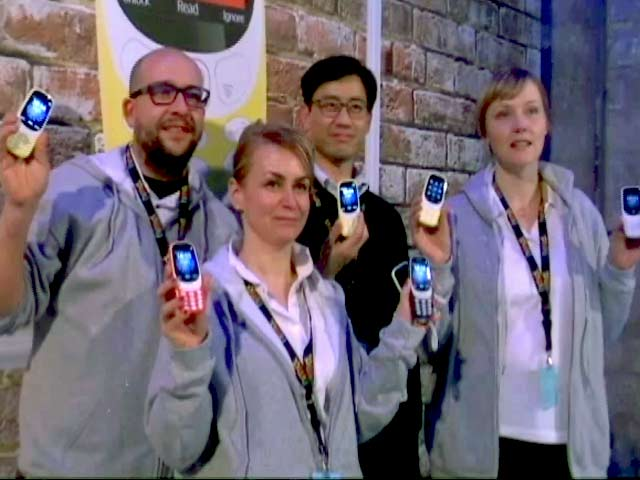 Video : Gadget Guru en España