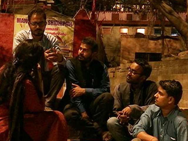 Videos : यूपी का महाभारत : उत्तर प्रदेश में जातिगत पहचान की राजनीति