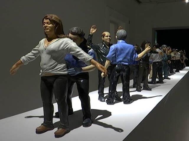 Video : Visual Artist Jitish Kallat's Perspective