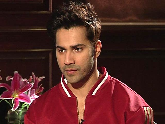 Badrinath Bansal Is Virat Kohli's Biggest Fan, Says Varun Dhawan