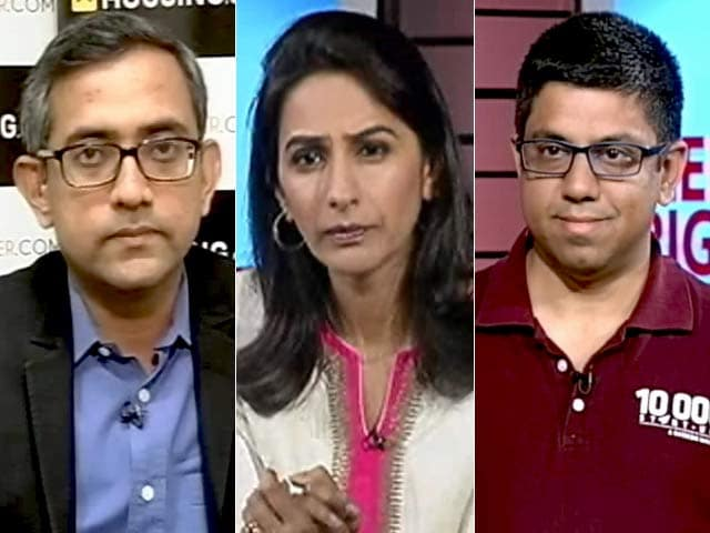 Video : Start-Up Layoffs: Are Indian Entrepreneurs Struggling To Survive?