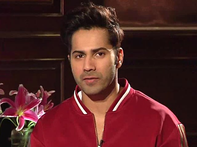 Varun Dhawan On Nepotism In Bollywood