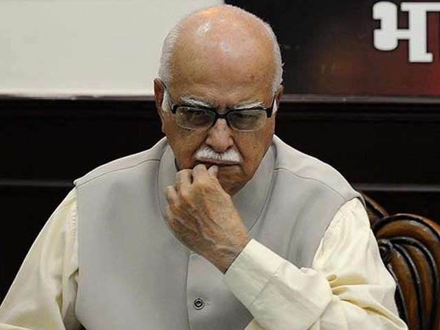 Video : Babri Case: Won't Accept Dropping Of Charges Against LK Advani, Says Court