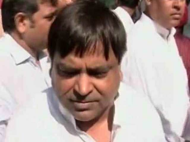 Video : Airports On Alert For Rape-Accused UP Minister, Missing For Days