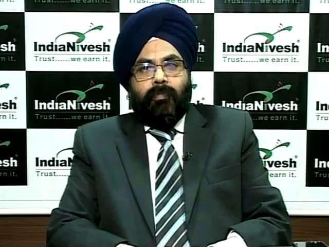 Video : RIL Target Price May Be Revised Higher To Rs 1500: Daljeet Kohli