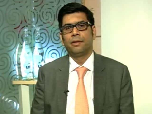 Video : Current Telecom Tariffs Not Sustainable For Long Term: Prashant Singhal