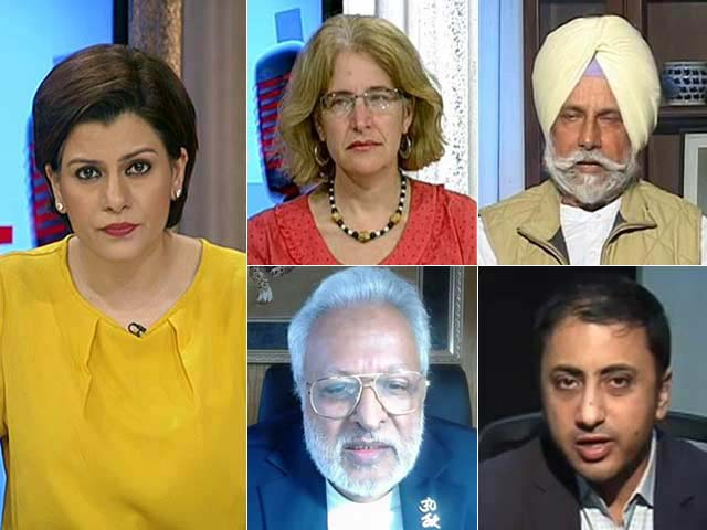 Video : 3 Attacks In 10 Days On Indians In US: What Can Our Government Do?