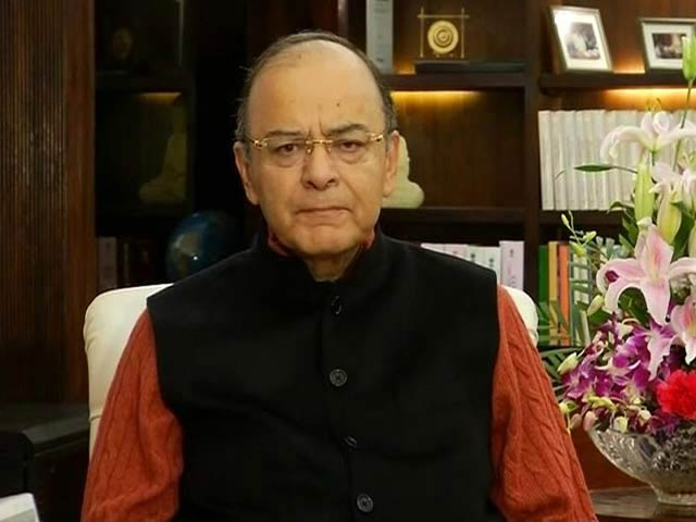 Video : Chief Minister Endorsing Libel Serious: Jaitley On Why He Sued Kejriwal