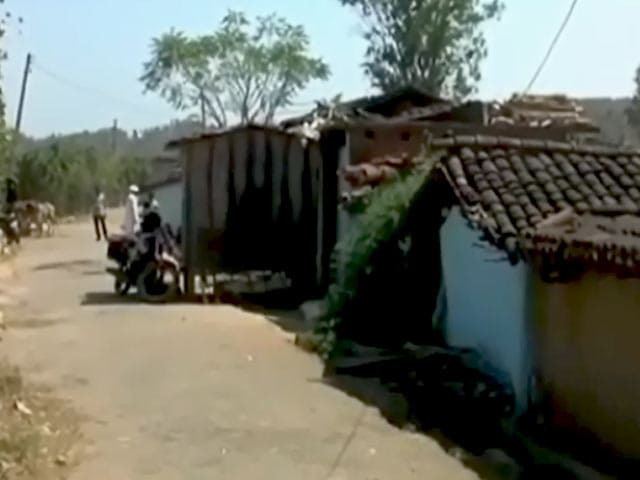 Videos : सोनभद्र जिले के 11 गांवों में आखिरी बार होगा चुनाव