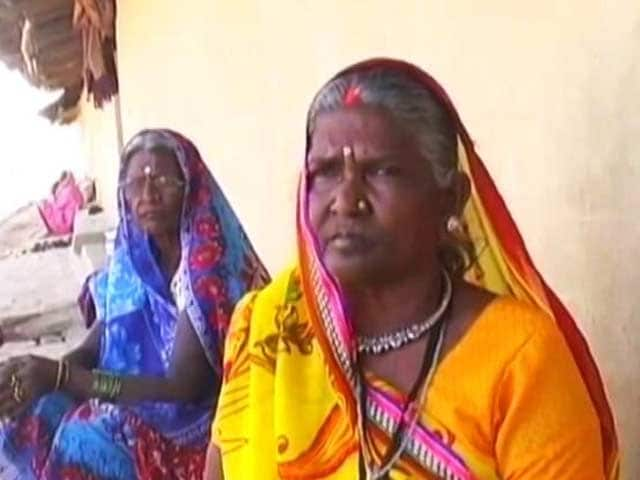 Video : UP Elections 2017: 11 Villages Will Soon Cease To Exist. They Vote Today - In Anger