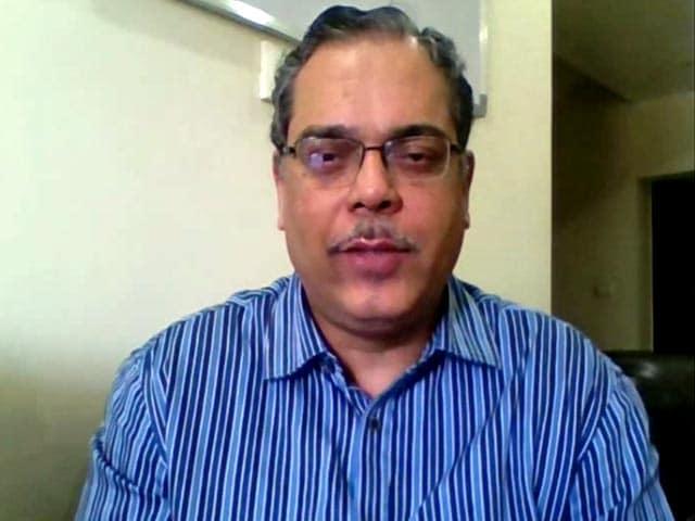 Video : Prefer Pharma Over IT: Anand Tandon