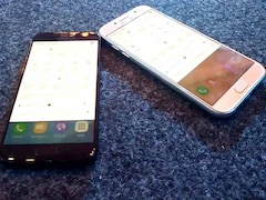 Samsung Galaxy A5 and A7 (2017) First Look