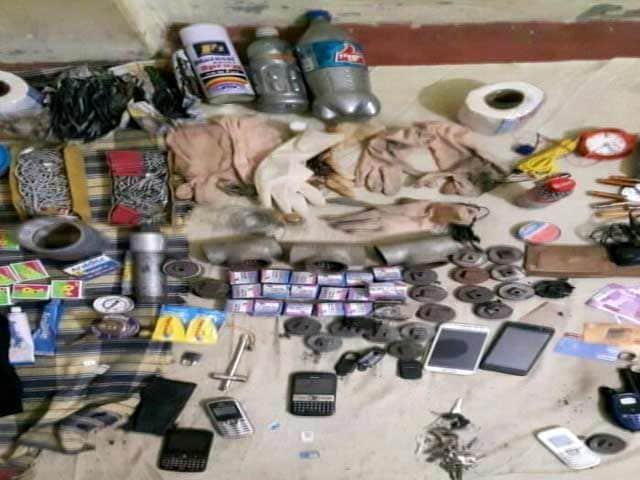 Video : The Terror Trail: From Madhya Pradesh To Uttar Pradesh
