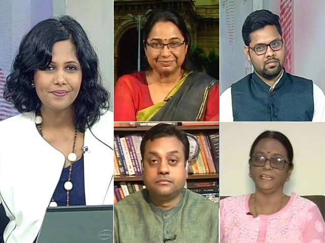 Video : UP Polls: The Final Countdown