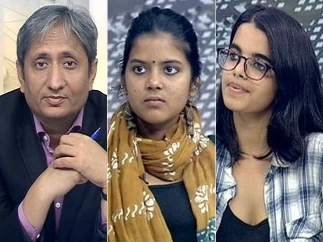 Videos : प्राइम टाइम : क्या हम लड़कियों को पिंजरे में कैद रखते हैं?