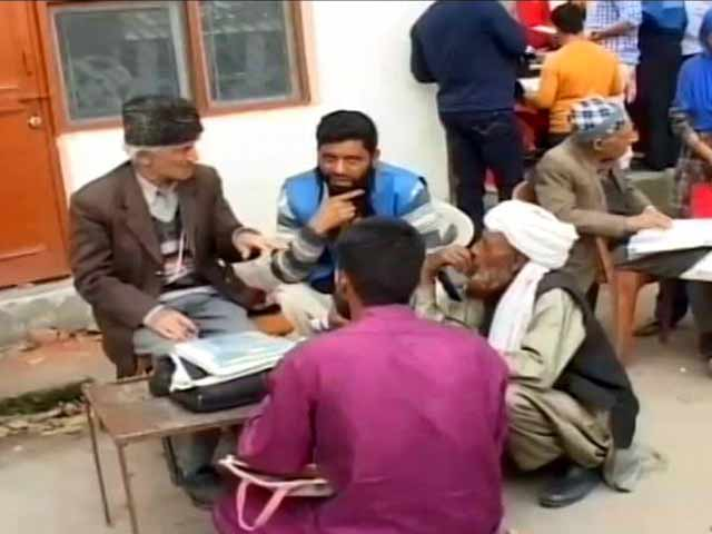 Video : Migrant Status For Muslims Settling In Jammu Stirs Fresh Controversy