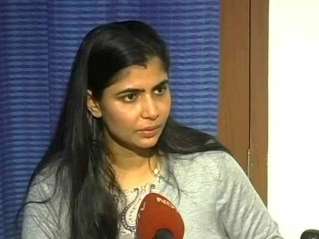 Video : Chinmayi Sripaada On Online Harassment