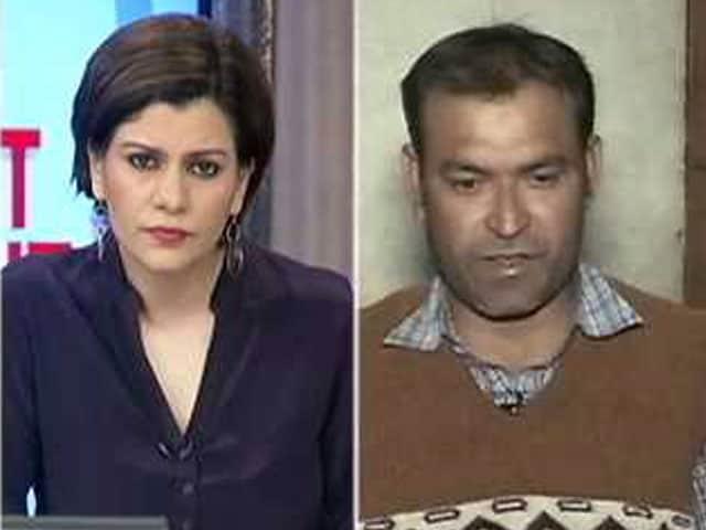 Video : सैफुल्ला के भाई खालिद ने कहा- मैंने उसे सरेंडर करने को बोला था