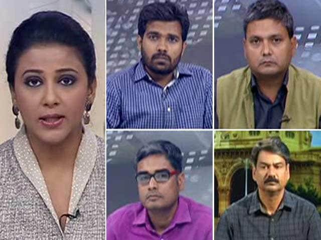 Videos : नेशनल रिपोर्टर : अबकी बार, किसकी सरकार?